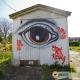 Fotoreportage Graffiti Project Puttershoek Welzijn Hoeksche Waard en HW Wonen - MS Fotografie