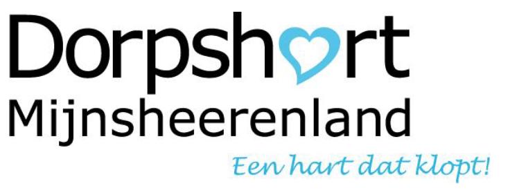 Realisatie Dorpshart Mijnsheerenland