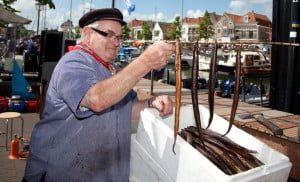 Spuidagen Oud-Beijerland 2012