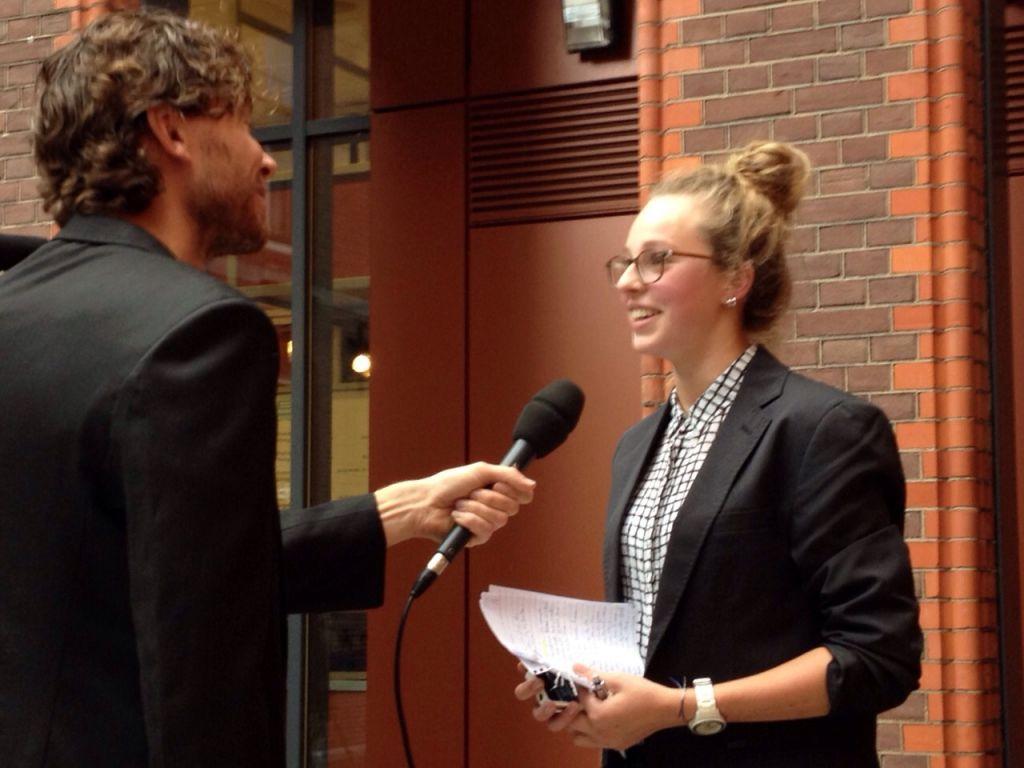 Citaten Uit Max Havelaar : Anna finalist bij max havelaar toesprakentoernooi