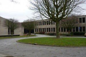 camelot-Gemeentehuis's-Gravendeel