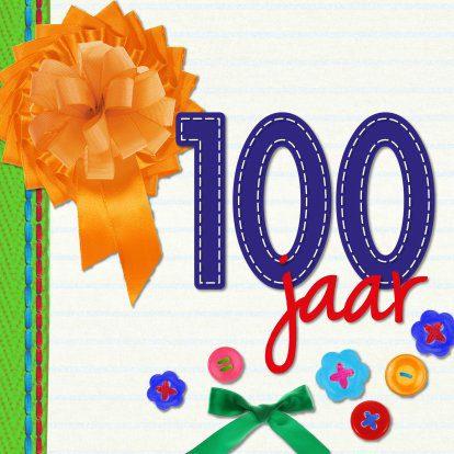 De heer van twist uit s gravendeel viert 100e verjaardag hoeksch nieuws - Buffet jaar ...