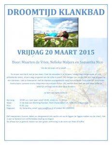 Uitnodiging-Droomtijd-Klankbad-20-maart-2015-A4