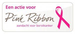 Actie Pink Ribbon Twee Ons Geluk