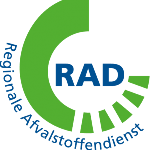 Logo RAD cirkel