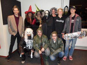 spooktocht-2014
