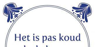 Koud Tegeltjeswijsheid.nl