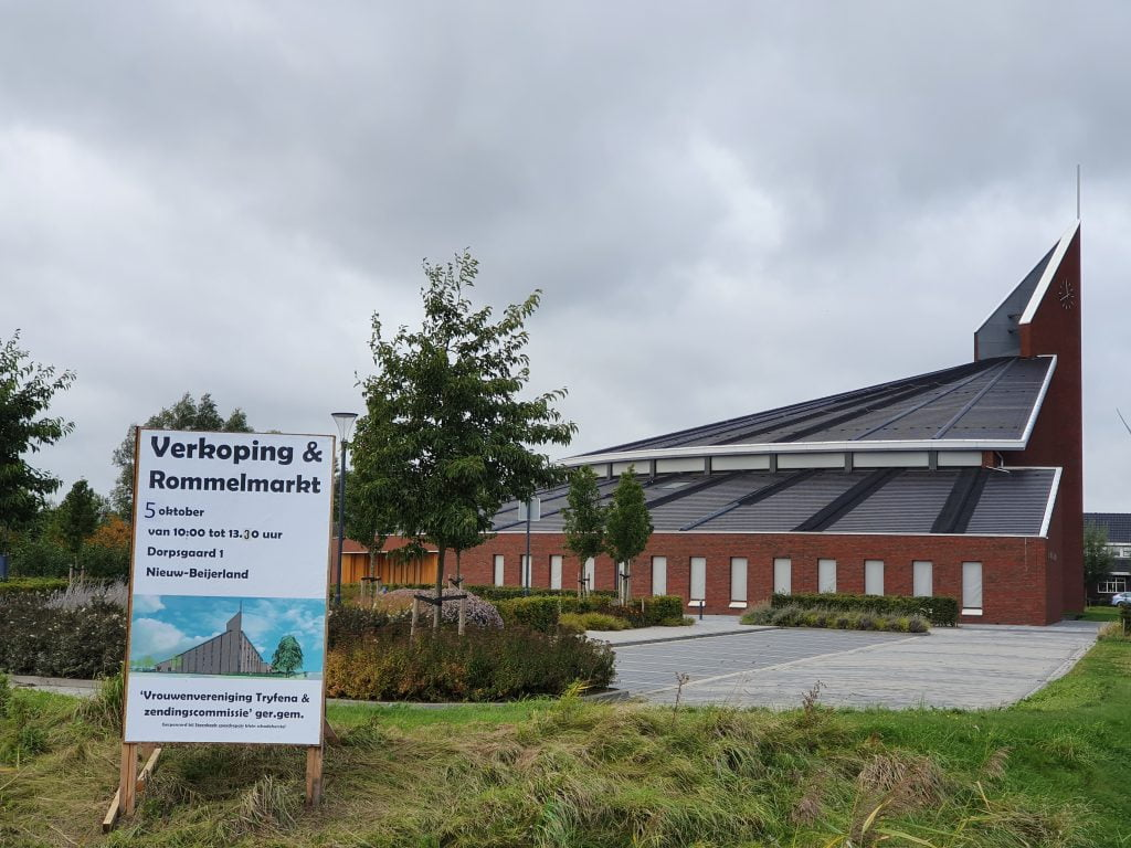 Rommelmarkt en verkoping in Nieuw-Beijerland - Hoeksche Waard - Hoeksch Nieuws - Het laatste nieuws uit de Hoeksche Waard