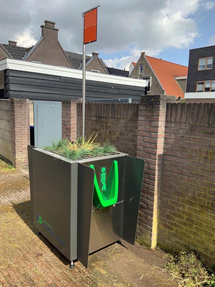 Foto gemeente Hoeksche Waard