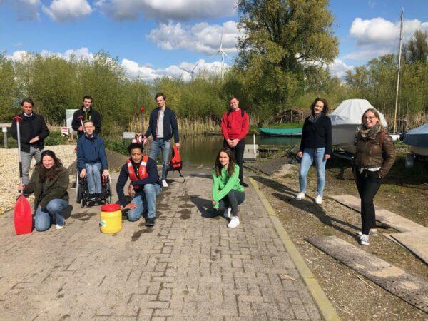 CDA Jongeren denken mee over recreatie in de Hoeksche Waard - Hoeksche Waard Nieuws - Hoeksche Waard